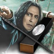 Severus Snape Official Wand